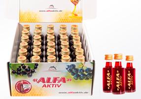 AlfaAktiv - Packung offenwww.alfaaktiv.de