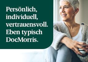 Jetzt von den DocMorris Vorteilen überzeugendocmorris.de