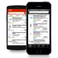 medpex - Auch als App für iOS und Android!medpex.de