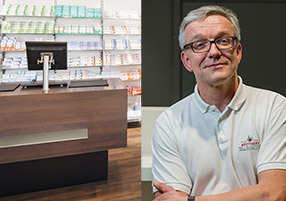 Apotheker Udo LaskowskiTablettenFuchs.de