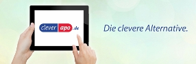 Die clevere Alternativecleverapo.de