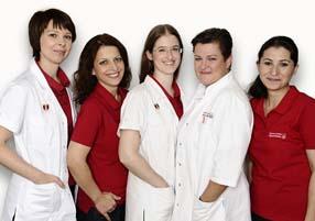 Team APOBAG, gemeinsam für Ihre GesundheitApobag.at