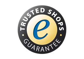 Trusted Shop GuaranteeApobag.at
