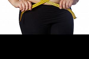 Adipositas: geringere Lebenserwartung durch übermäßige Fettpolster