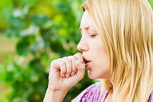Allergischer Husten: Eine frühe Diagnostik beugt Asthma vor