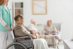 Alzheimer: Häufigste Form der Demenz