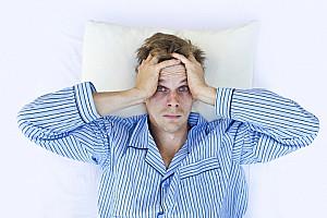 Posttraumatische Belastungsstörung: Eingeschränktes Leben durch seelische Last