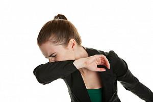 Ansteckungsgefahr Erkältung Schutz vor Infektion