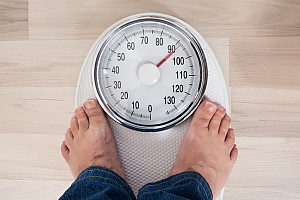 Übergewicht rechtzeitig behandeln und Adipositas vermeiden