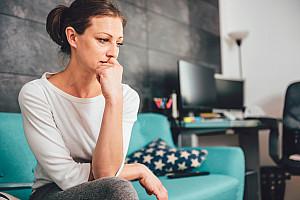 Borderline-Syndrom: Emotional instabile Persönlichkeitsstörung