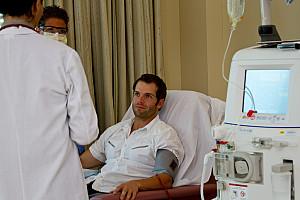 Niereninsuffizienz: Mit frühzeitiger Behandlung heilbar