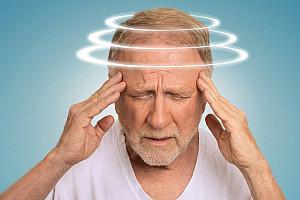 Drehschwindel: Innenohrerkrankung muss behandelt werden
