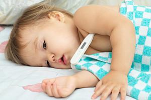 Erkältung Babys: Vorbeugen lindern