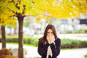 Erkältung: Hilfe bei den Symptomen, auch für Schwangere & Babys