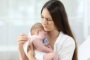 Fieber bei Babys und Kleinkindern messen & behandeln