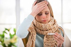 Grippale Infekte erkennen und effektiv behandeln