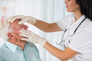 Grüner Star: Rechtzeitige Behandlung verhindert Erblindung