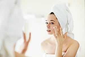 Durch Hautpflege Schönheit und Vitalität erlangen