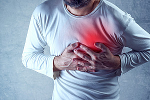 Herzinfarkt: Immer ein medizinischer Notfall