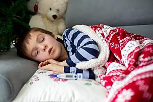 Migräne bei Kindern: Erkennen, lindern und therapieren