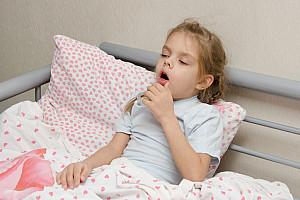 Husten bei Kindern: Häufige Ursachen und schnelle Linderung