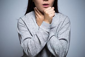 Hustenreiz: Ursachen, Linderung und effektive Behandlung