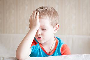 Kopfschmerzen bei Kindern: Ursachen, Behandlung und Vorsorge