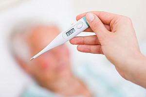 Körpertemperatur: Wie Hypo- & Hyperthermie den Körper stören