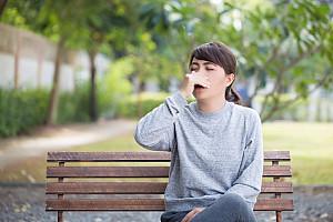 Kreuzallergie: Ähnliche Eiweiße lösen Allergie-Symptome aus