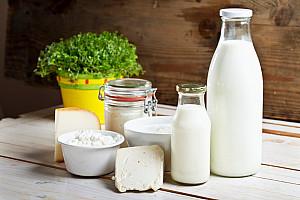 Laktoseintoleranz – Unverträglichkeit von Milchzucker