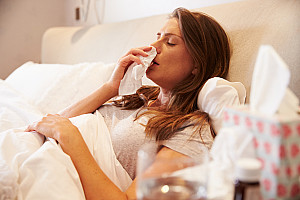 Erkältungsmittel