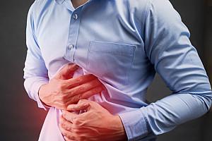 Morbus Crohn: Wenn der Darm verrücktspielt