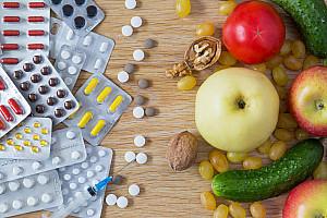 nahrungsergänzungsmittel sinnvoll einsetzen