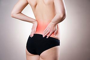 Nierenbeckenentzündung: Schmerzhafte Erkrankung trifft vermehrt Frauen