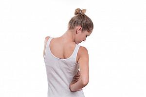 Schmerzen durch Nierensteine, Nierenbeckenentzündung und Insuffizienz