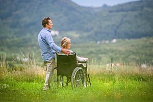 Parkinson: Bei jedem Betroffenen anders