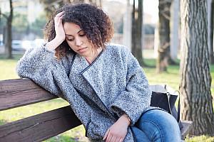 PCOS: Weiblicher Hormonhaushalt gestört