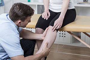 Restless-Legs-Syndrom: Wenn die Beine nicht zur Ruhe kommen