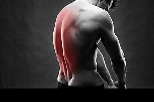 Rückenschmerzen, ob Bandscheibenvorfall, Ischiasschmerzen oder Hexenschuss - Was hilft