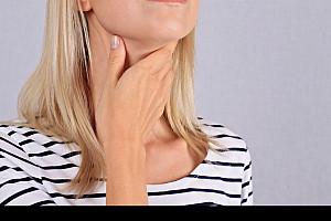 Hyperthyreose: Überaktive Schilddrüse macht krank