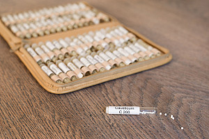 Schüßler Salze: Wissenswertes über die alternative Medizin