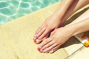After-Sun-Hautpflege: 10 Tipps nach dem Sonnenbad