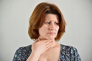 Stimmbandentzündung: Unangenehmes Versagen der Stimme
