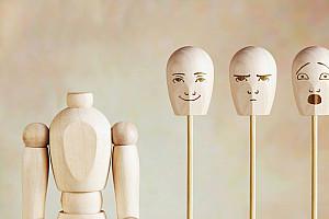 Stimmungsschwankungen: Ursachen für Diagnose elementar
