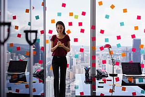Stress: eine konstruktive Handhabung ist sinnvoll