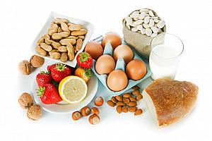Unverträglichkeit: Wenn Nahrungsmittel krank machen