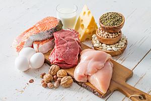 vitamin b 12 Mangel durch Ernährung