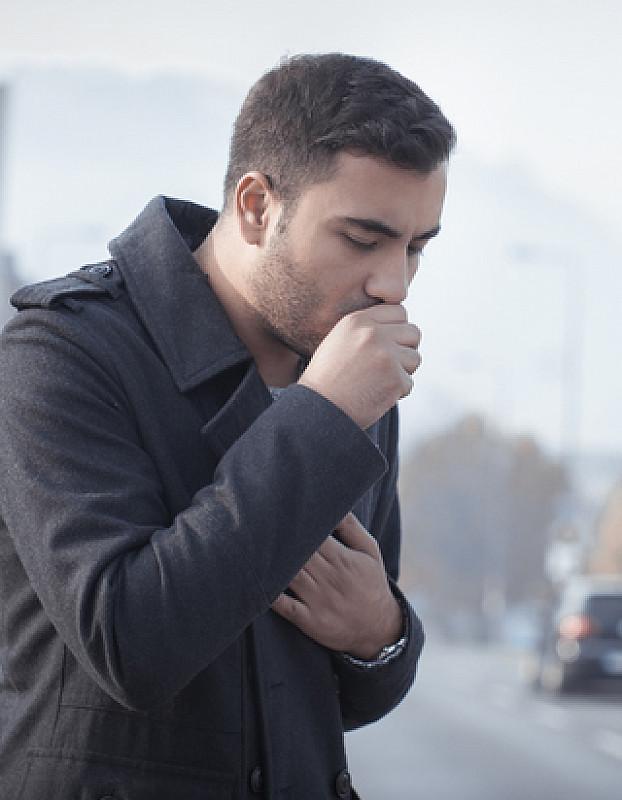 Stimmbandentzündung durch Belastung