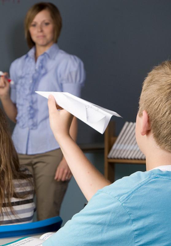 hyperaktivität und Zappelphilipp Syndrom bei Kindern