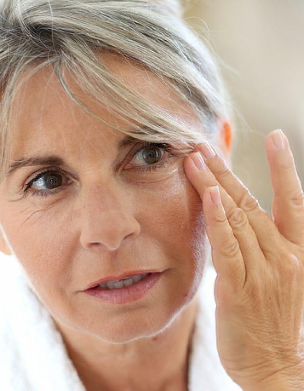 Augenringe Ursachen